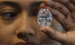 """从钻石开采到循环经济:区块链技术规避""""血钻"""" 让供应链充分透明"""