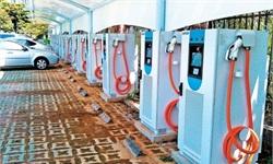 充电桩行业发展趋势分析 需求促进行业爆发式增长