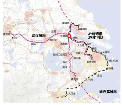 张家港康得新未来城