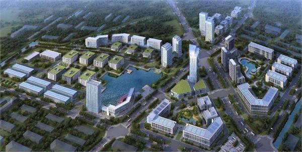 南京汤山三创产业园