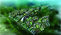 汝州市科教园区现代科技教育新城规划案例