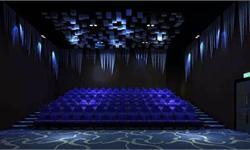 中国电影院线发展趋势分析 兼并融合将成重要发展方向