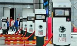 全球<em>电动汽车</em>充电桩前景预测 预计2022年建设规模将达800万桩
