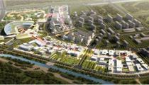中关村科创生态小镇规划案例