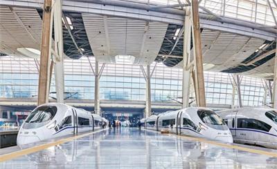 美记者亲测中日韩俄高铁 中国高铁整体最好