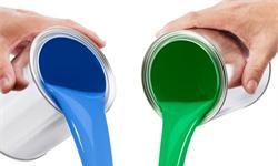 重防腐涂料行业发展分析 行业总产值整体保持增长