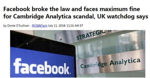 FB被罚50万英镑