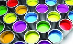 涂料行业发展前景分析 环保政策出台加速行业洗牌