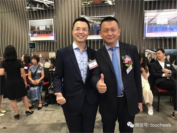 专访金沙江朱啸虎:映客上市只是起点 中国互联网不缺创新