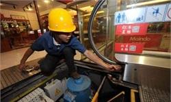电梯维修市场发展趋势分析 维保市场提升空间巨大