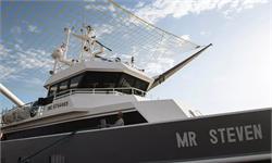 SpaceX回收船升级拥有更大的网 月末将再次尝试回收整流罩