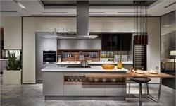 橱柜行业逐步进入成熟期 厨电一体化产品趋势明显