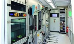 说走就走的生产线?德研究所开发智能可移动工厂 外表像普通集装箱