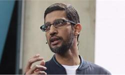 谷歌吃43亿欧元罚单 CEO发文抗议:Android可能无法保持免费开放了