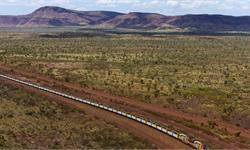 里程碑!无人列车交付铁矿首次实现 澳投资9.4亿美元打造自动化铁路系统