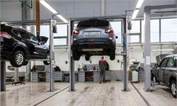汽车维修行业竞争激烈 高科技化进程推动市场发展