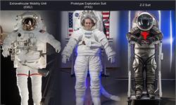 NASA重返月球计划将被推迟 只因新宇航服花了2亿美元都没做出来?