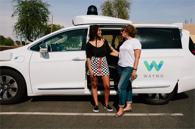 多方合作!Waymo积极探索自动驾驶新用途 测试定价后将大举渗透美国各州