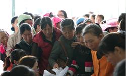 """DaDa携手和睦家关怀农村妈妈群体健康 赴云南开展""""两癌""""公益普查"""