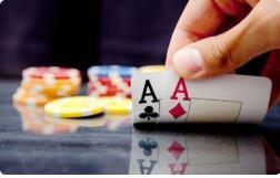 创丰资本彭震:德州扑克与投资系列(1-4)