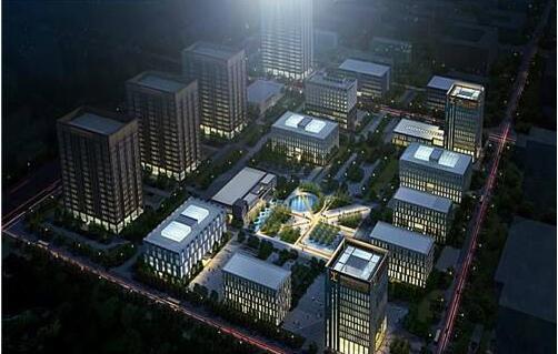 重庆工业园区_重庆市智慧园区建设总体方案解读_产业园区规划 - 前瞻产业研究院