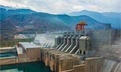 水利建设投资规模不断扩大 水利前期工程成投资重点