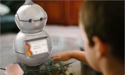 教育机器人尚处起步阶段 行业多处痛点亟需改进
