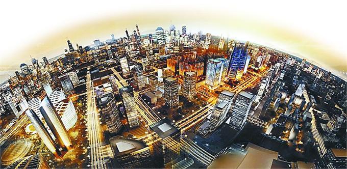 德勤:服务业增加值占世界GDP比重达68.9% 在数字化经济时代仍举足轻重