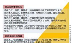 粤港澳大湾区产业前瞻之生物医药产业:政策红利助力行业发展