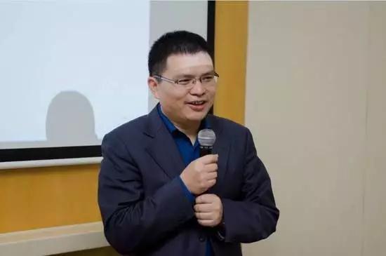 杨志勇 中国社会科学院财经战略研究院研究员