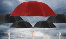 保险市场降幅持续收窄 大中型险企转型效果更明显