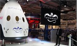 揭秘SpaceX载人龙飞船 有望在明年4月将宇航员送入<em>太空</em>