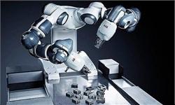 机器人产业进入蓬勃发展期 政策促进产业迈向中高端发展