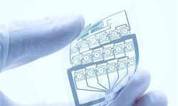柔性智能绷带、柔性打印双双面世 柔性电子产品研究迈出重要2步