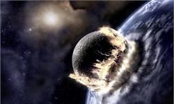 40亿岁!地球最古老岩石或源于陨石撞击地壳 富含二氧化硅