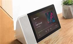 谷歌即将推出内置屏幕的新款智能音箱 将与亚马逊争夺市场份额