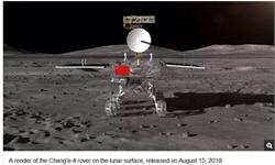 嫦娥四号计划将于12月在西昌发射 肩负人类首次巡视月球背面重任