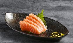 """数据热 虹鳟鱼归类为""""生食三文鱼""""?三文鱼:我们不一样"""