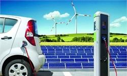 多项利好政策酝酿出台 助推新能源汽车市场发展