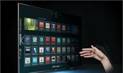 智能电视行业需求增速明显 市场竞争将进一步加剧