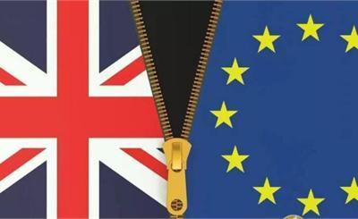 英国金融科技企业将遭受无协议脱欧冲击