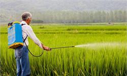 农药行业发展趋势分析 新型环保农药将快速增长