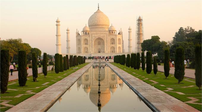 巴菲特投资印度