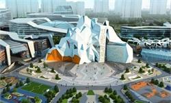 中国体育<em>小镇</em>建设影响因素及发展前景预测