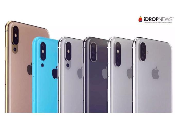 新iPhone曝光