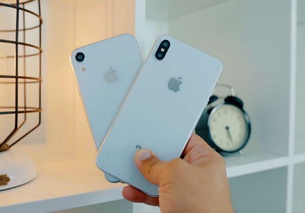 苹果2018年新款iPhone出货量或创新高 供应商跟着有肉吃