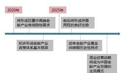 2018年养老行业发展前景分析 老龄产业黄金期将至【组图】