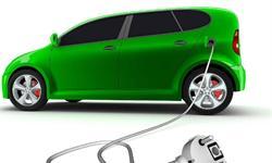<em>电动汽车</em>行业发展因素分析 钴领域占据主导地位