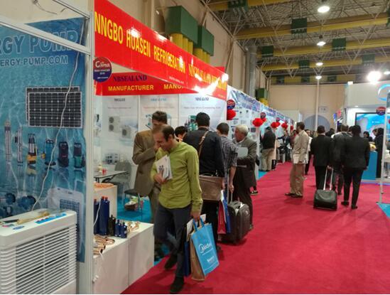 ﹡2019哈萨克斯坦建材、暖通、制冷、空气净化、卫浴和环保展