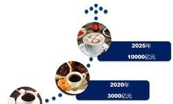2018年速溶<em>咖啡</em>依然主导中国<em>咖啡</em>消费市场 中国<em>咖啡</em>市场未来增长空间大